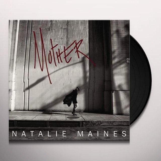 Natalie Maines MOTHER Vinyl Record