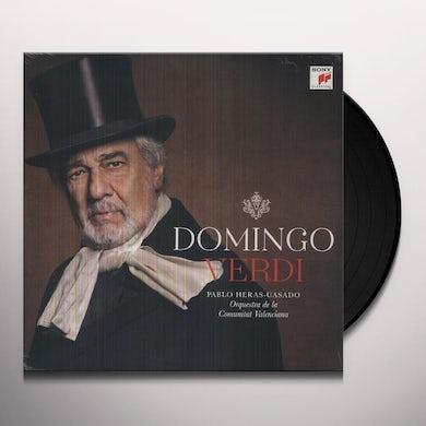 VERDI Vinyl Record