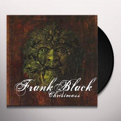 Frank Black CHRISTMASS Vinyl Record