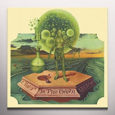 Nektar A TAB IN THE OCEAN Vinyl Record