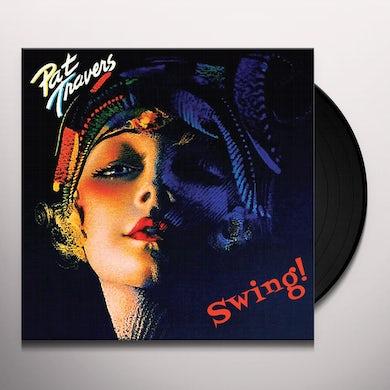 SWING! Vinyl Record