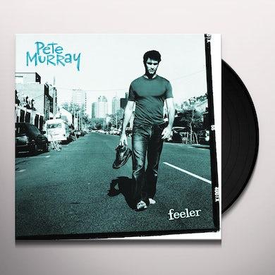 Pete Murray FEELER Vinyl Record