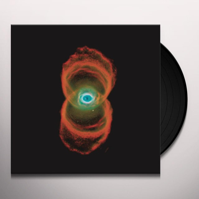 Pearl Jam BINAURAL Vinyl Record