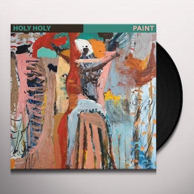 Holy Holy PAINT Vinyl Record
