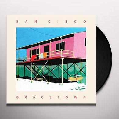 San Cisco GRACETOWN Vinyl Record