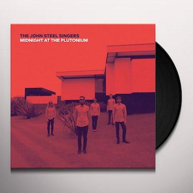 MIDNIGHT AT THE PLUTONIUM Vinyl Record