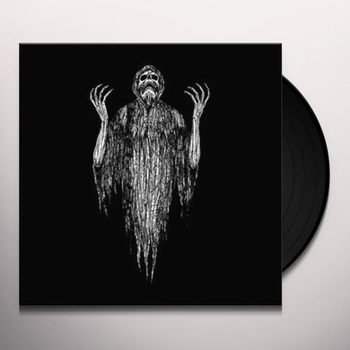 Nocturnal Blood TRUE SPIRIT OF OLD Vinyl Record