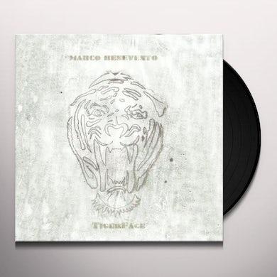 Marco Benevento TIGERFACE Vinyl Record