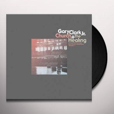 Gary Clark Jr HEALING LIVE / CHURCH LIVE Vinyl Record