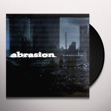 DEMONSTRATION Vinyl Record