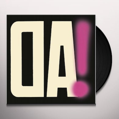 Da EXCLAMATION POINT Vinyl Record