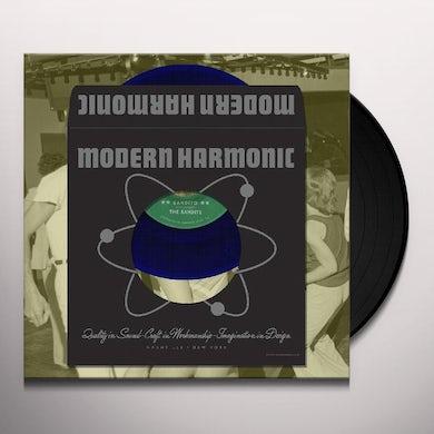 Bandits BANDITO / EL TECOLOTE Vinyl Record
