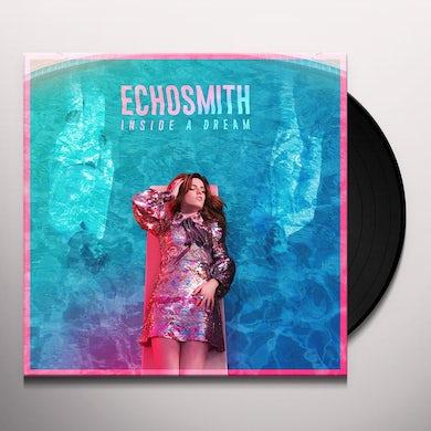Echosmith INSIDE A DREAM Vinyl Record