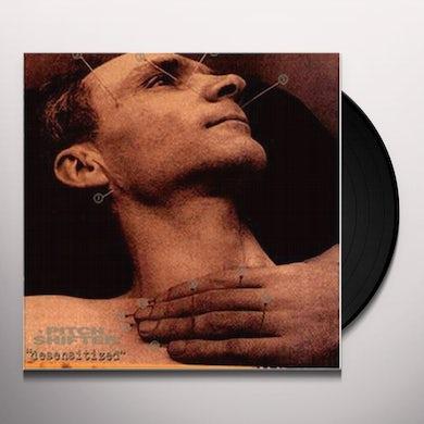 Pitch Shifter DESENSITIZED Vinyl Record
