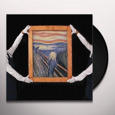 Autre Ne Veut ANXIETY Vinyl Record