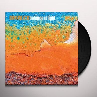 DROPKICK BALANCE THE LIGHT Vinyl Record