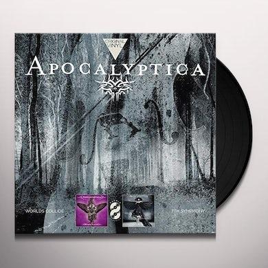Apocalyptica ORIGINAL VINYL CLASSICS Vinyl Record