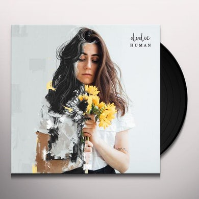 dodie HUMAN Vinyl Record