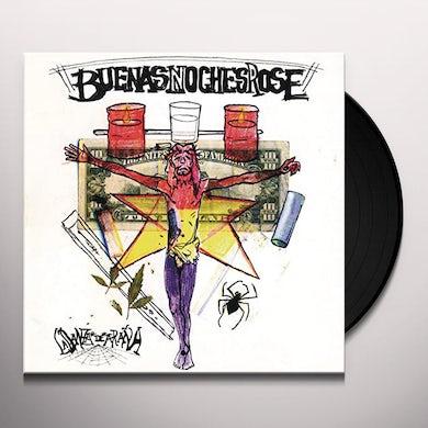 LA DANZA DE ARANA Vinyl Record