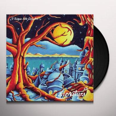 TEMPIO DELLE CLESSIDRE ALIENATURA Vinyl Record