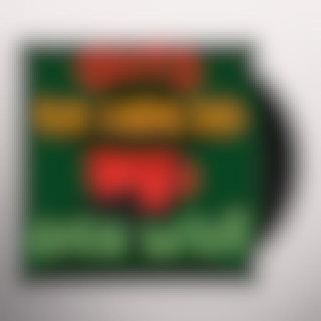 Guts OPEN WIDE Vinyl Record