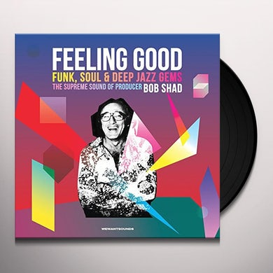 FEELING GOOD / VARIOUS Vinyl Record