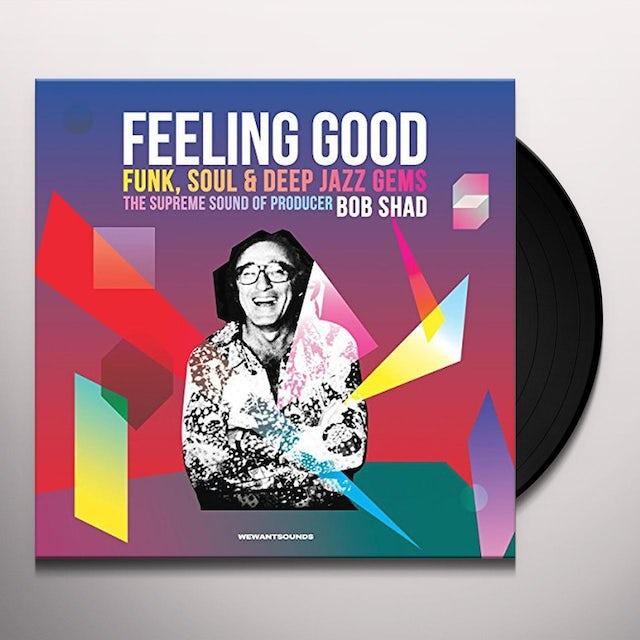 Feeling Good: Funk Soul & Deep Jazz Gems / Various