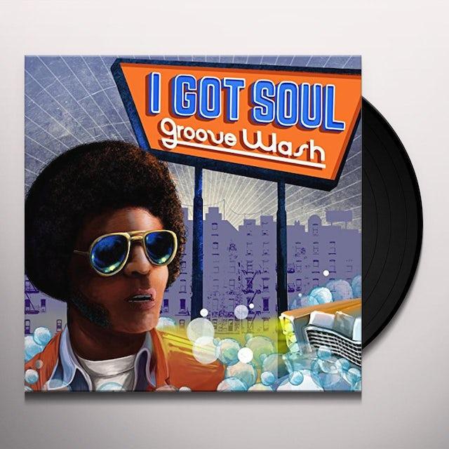 I Got Soul: Groove Wash / Various