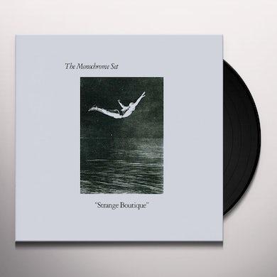 STRANGE BOUTIQUE Vinyl Record