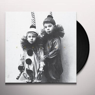 Fjort COULEUR Vinyl Record
