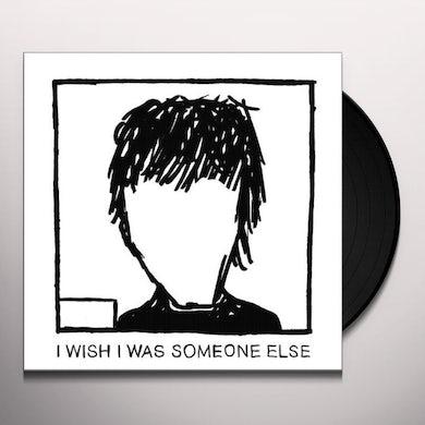 Finn I WISH I WAS SOMEONE ELSE Vinyl Record