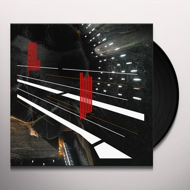 Andrea Belfi ORE Vinyl Record