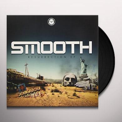 Smooth RESURRECTION Vinyl Record