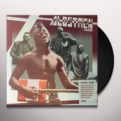KOLOGO Vinyl Record