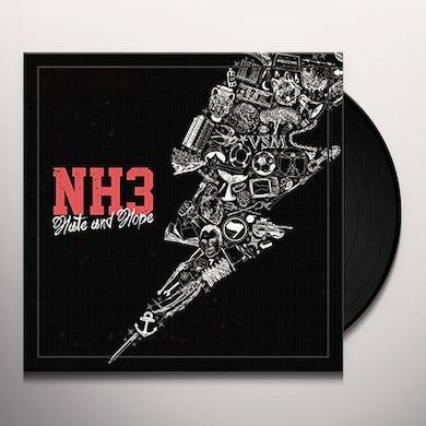 Nh3 Vinyl Record