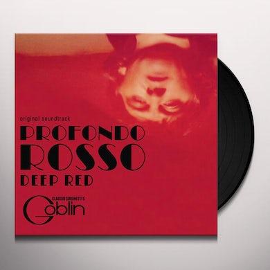 CLAUDIO SIMONETTI'S GOBLIN  DEEP RED / PROFONDO ROSSO - Original Soundtrack Vinyl Record