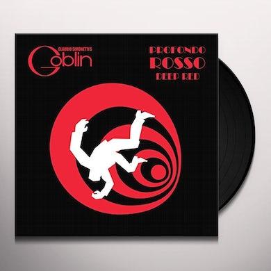 CLAUDIO SIMONETTI'S GOBLIN   DEEP RED / PROFONDO ROSSO - O.S.T. Vinyl Record