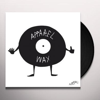 Apparel Wax 006 Vinyl Record