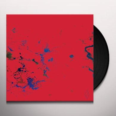 David Delgado FREE UNTIL 4 Vinyl Record