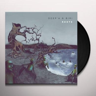 Deepa & Biri ROOTS Vinyl Record