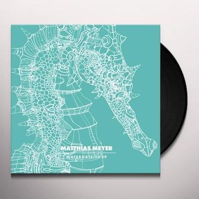 Matthias Meyer WATERGATE 20 Vinyl Record