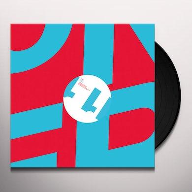 BINH NOAH'S DAY Vinyl Record