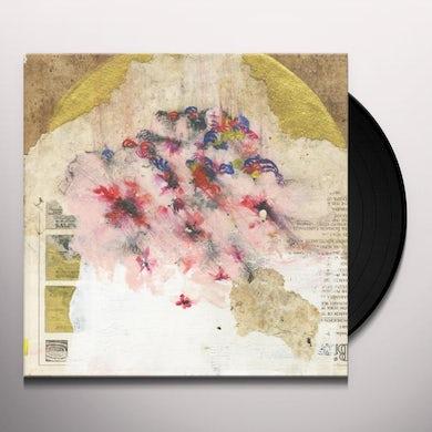 Teebs ESTARA Vinyl Record