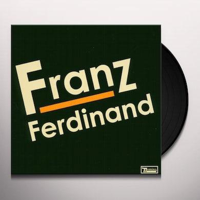 FRANZ FERDINAND Vinyl Record