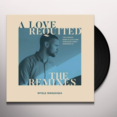 LOVE REQUITED Vinyl Record