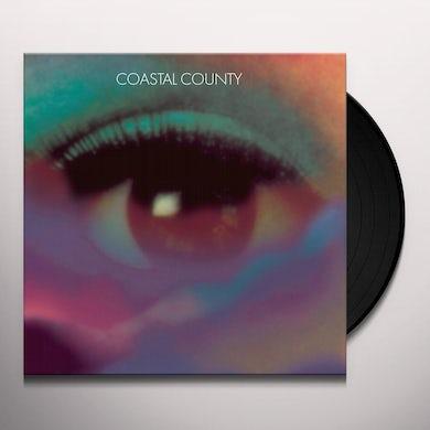 Coastal County - Ost COASTAL COUNTY - Original Soundtrack Vinyl Record
