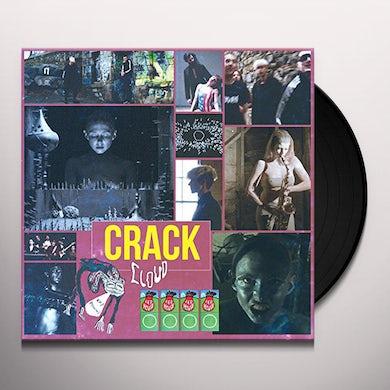 Crack Cloud Vinyl Record