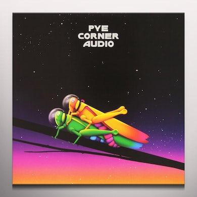 Pye Corner Audio SINGLE Vinyl Record