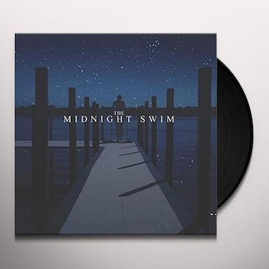 MIDNIGHT SWIM / O.S.T. Vinyl Record