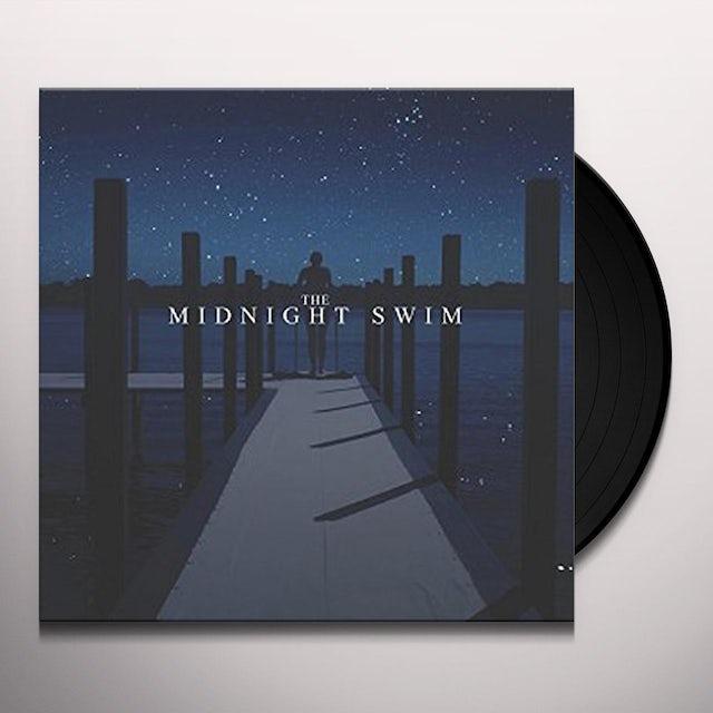 MIDNIGHT SWIM / O.S.T. (UK) MIDNIGHT SWIM / O.S.T. Vinyl Record